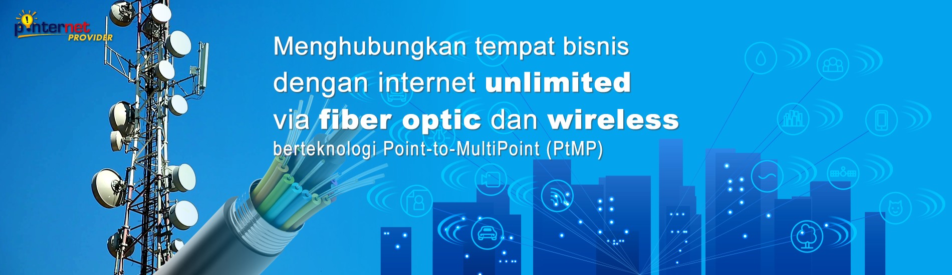 Internet Unlimited